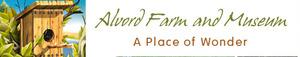 Medium alvord farm logo