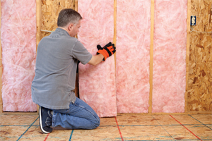 Adding insulation is generally one of the most effective ways to reduce your home's energy bills.