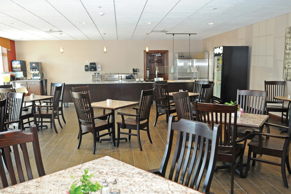 The Bistro at Highpointe at Rebecca