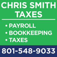 Chris smith taxes business listing