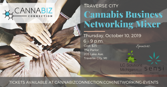 October tc networking fb 2