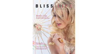 Blisslife fall19 cover