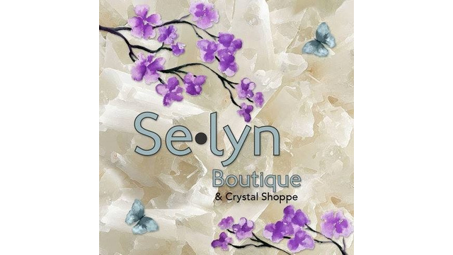 Se•lyn Boutique & Crystal Shoppe