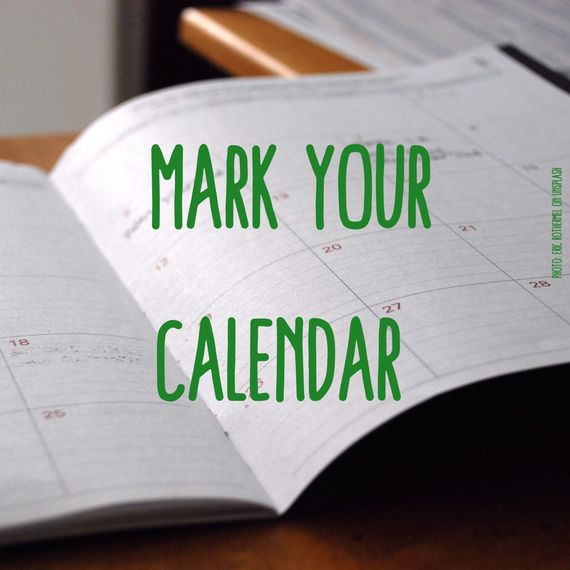 Mark 20your 20calendar 20graphic