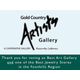 Gold Country Artists Gallery