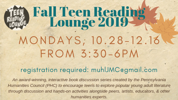Teen 20reading 20lounge 20fall 202019