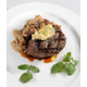 Filet with Gorgonzola Walnut Butter - Photo by Dante Fontana, © Style Media Group
