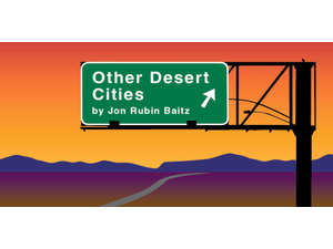 OTHER DESERT CITIES - start Nov 08 2019 0730PM