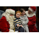 Kids can meet Santa and Mrs Claus at the conclusion of the annual Christmas Parade