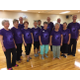 A tai chi class takes place in the holistic health studio at the Kennett Area YMCA and the participants are all enthusiastic about this mindful exercise that dates back to the 16th century in China Photo by Steve Hoffman