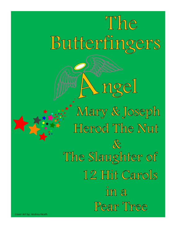 Butterfingers 20angel