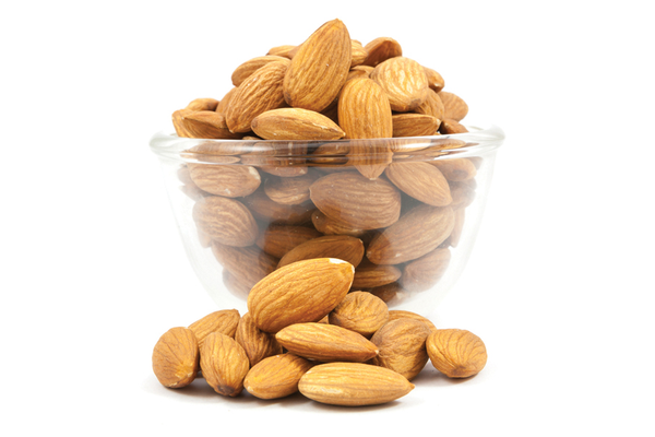 Nuts weight loss
