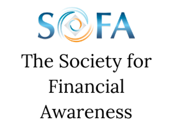 The 20society 20for 20financial 20awareness