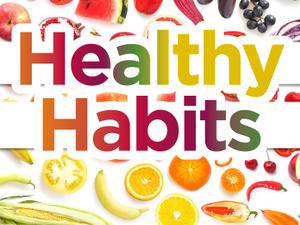 Healthy Habits Crossword