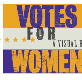 Votes 20for 20women 20exhibition