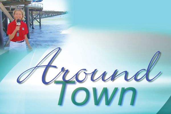 Be sure to check out San Clemente's new 'Around Town' on Cox, channel 30.