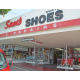 Sam's Shoes is located at 135 Avenida Del Mar, San Clemente.