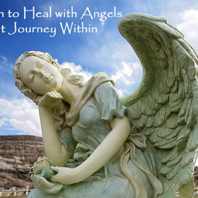 Learn 20to 20heal 20with 20angels