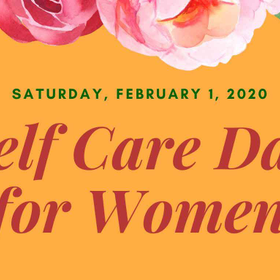 Self care day for women  2