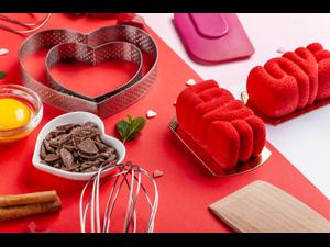 Date Night Chocolate Indulgence - start Feb 14 2020 0600PM