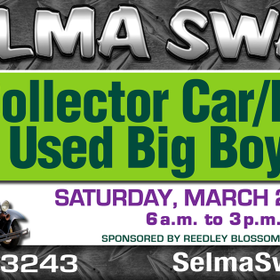 Selma swap car sale 1200x630