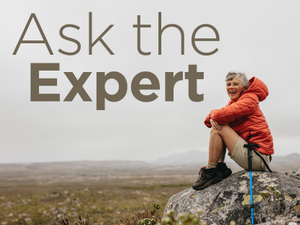 Ask the Experts What Are Some Ways I Can Maintain An Independent Lifestyle