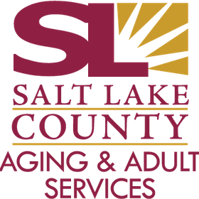 Aging adult services logo