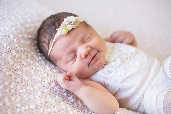 Avery Jaymes | Parents: Kyle & Michelle Stewart | Double Heart Photography