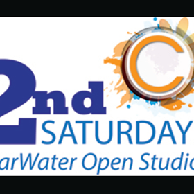 2ndsaturdays logo.cabmagonlinecal