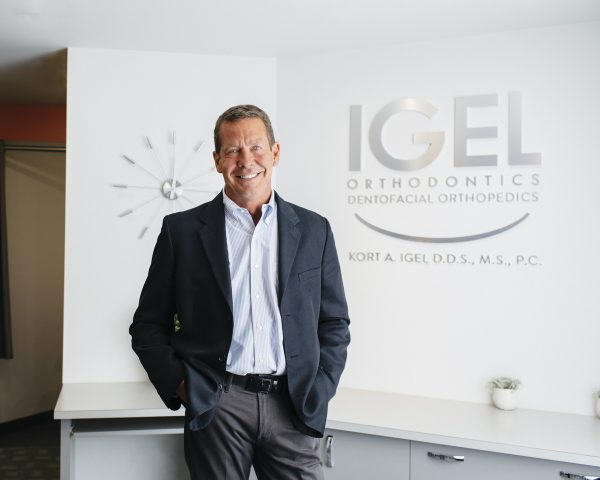 Kort Igel of Igel Orthodontics