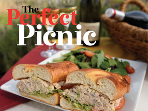 The Perfect Picnic 4 Must-Make Recipes