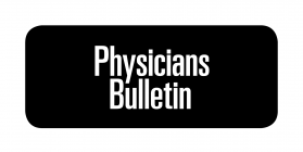 Physicians Bulletin Media Kit Rate Sheet