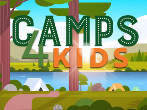 Camps 4 Kids 2020
