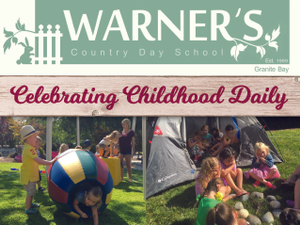 Warners Country Day School