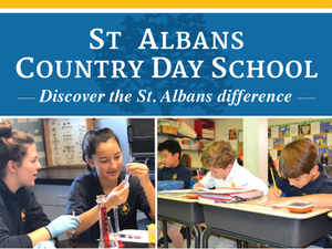 St Albans Country Day School