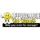 Affordable Self Storage - San Angelo TX