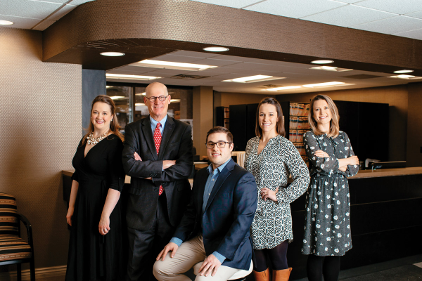 Ear Specialists of Omaha staff photo