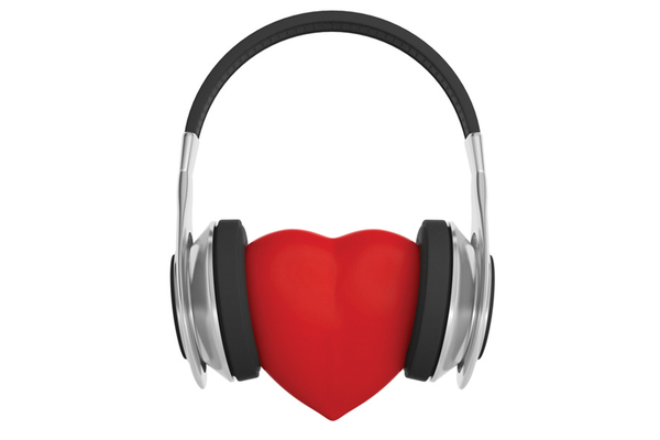 Music Heart Health Medicine
