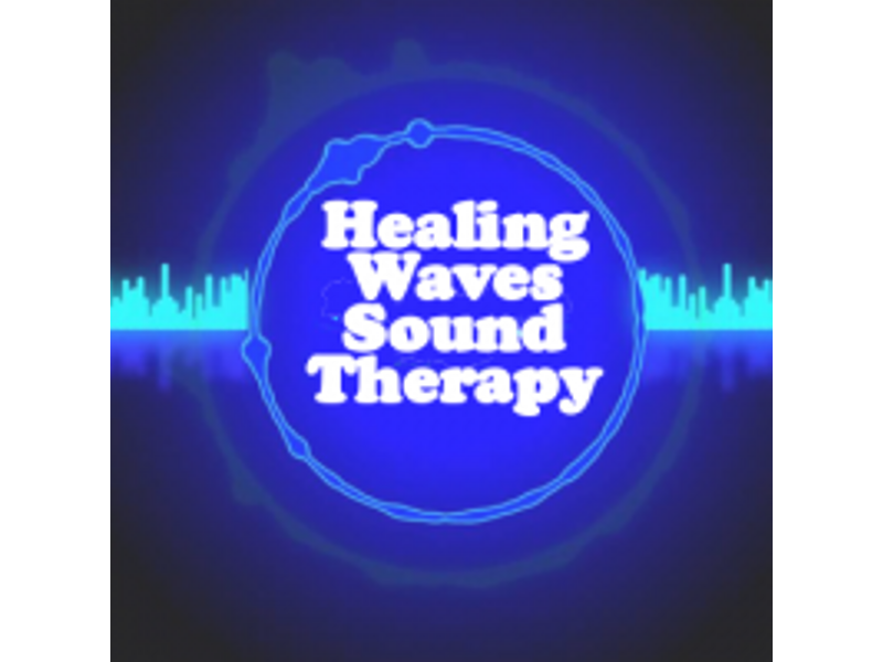 Healing Waves Sound Therapy