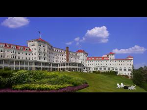 Classic 1902 Resort Undergoes Significant Upgrades