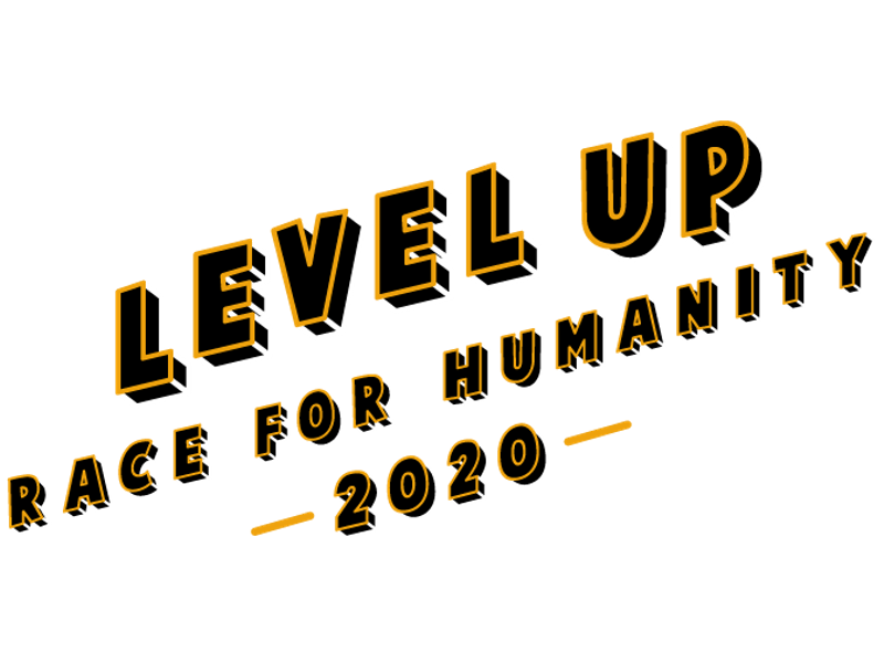 Level Up: Race for Humanity 2020