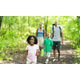 Family Hike at Teatown Lake Reservation October 2 2020