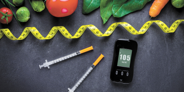 Healthy Prevention for Type 2 Diabetes