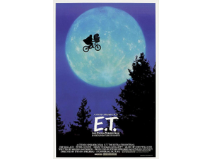 The Greatest Shows - Outdoor Movie Experience! Featuring E.T.! - start: Nov 21, 2020 06:30PM