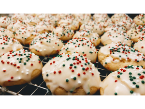 Christmas Cookie Recipes - Why Are Christmas Cookies a Tradition