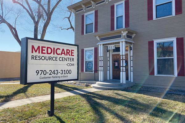 Medicare Resource Center
