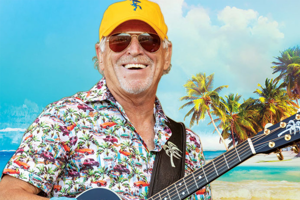 Jimmy Buffet Margaritaville
