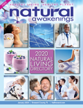 Natural Awakenings 2020 Annual Cover