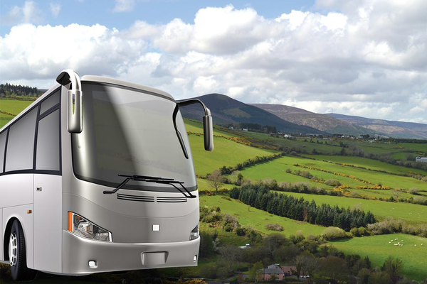 Motorcoach tours