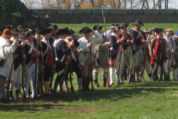 Tag: Reenactment   Chester County Press